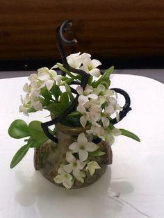 Class 11. (Miniature design) 3rd place, Joyce Sullivan
