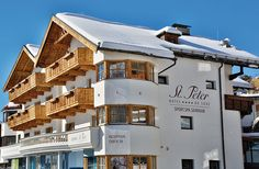 High up in the mountains, dive into your dreams! Right in the center of the Olympic region Seefeld. A 5-minute walk from the Gschwandtkopf Ski Area and Seefeld's pedestrian zone, the St. Peter Hotel & Chalets de luxe offers spacious rooms, a large spa area with an indoor pool, free WiFi, and free parking. Cross-country ski runs are right outside. Hotels, Cross Country Skiing, High Standards, Guest Room, Diving, Dreaming Of You, Pedestrian, Mountains, Chalets