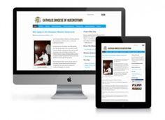 Diocese of Queenstown Website