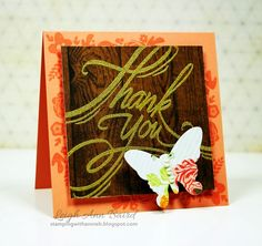 Paper Chase: Moxie Fab Thanks