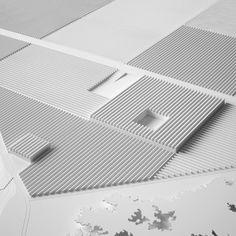 (130) CÚPULA DEL VINO | EMILIO TUÑON ARQUITECTOS #arquitectura #maquetas #emilio tuñon