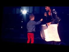 A 5-Year-Old Boy Proposed To Demi Lovato And It's The Cutest Thing Ever