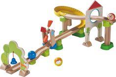 Windmill Ball Track - HABA Rollerby Ball tracks