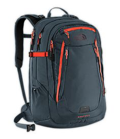 ROUTER CHARGED BACKPACK The North Face a25dbf50ace9