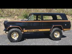 Cherokee Chief, Jeep Cherokee, Jeep Pickup, Jeep Truck, Jeep Golden Eagle, Jeep Baby, Old Jeep, Jeep Wagoneer, International Scout