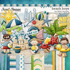 OWN - Beach Boys