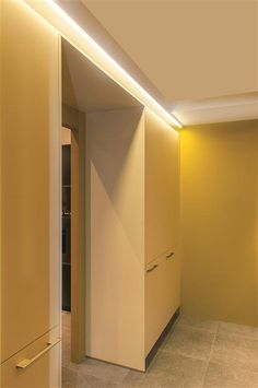 hallway lighting 1u profile tal. Black Bedroom Furniture Sets. Home Design Ideas