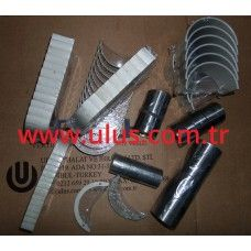 Con rod bearing std Komatsu engine spare parts Cummins, Caterpillar Engines, Nissan, Spare Parts, Engineering, 21st, Construction, Metal, Aftermarket Parts