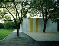 Herzog & de Meuron atelier Remy Zaugg via spillutini.