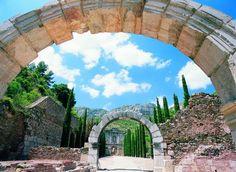 Scala dei, Priorat (Tarragona, Spain)