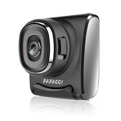 Papago Lora/gosafe 381 Full Hd Clip-on Dash Cam Beats Headphones, Over Ear Headphones, Full Hd 1080p, Spy Camera, Dashcam, Rear View Mirror, Black Box, Fujifilm Instax Mini, Products