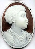 african american cameos | It's A Black Thang.com - African American Cameos - Handcrafted ...