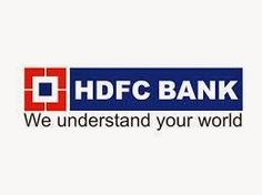 HDFC Bank job openings for freshers on august 2014 in Bangalore ~ Banking Awareness