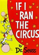 Full page of great ideas for If I Ran the Circus - -  Pinned by @PediaStaff – Please Visit http://ht.ly/63sNt for all our pediatric therapy pins