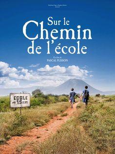 """Projection du film """"Sur le chemin de l'école"""" + Débat"""