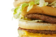 Skinny Healthy Lifestyle: How Many Pro Points in Mcdonalds?