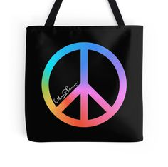 Urban Phenom™ - Rainbow Peace