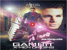 Gambit official movie trailer  | Gambit is is upcoming Hollywood movie, gambit is channing tatum movie, release date  7 October 2016 |