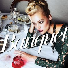 Banquet - Gaschette Magazine