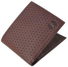 Men's Wallet At KJ Beckett #mens #wallets