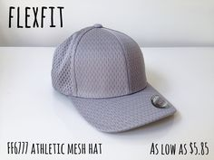Mesh Cap, Fitted Caps, How To Do Yoga, Perfect Fit, Athlete, Baseball Hats, Cool Stuff, Shirt, Style
