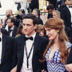 Tbt Cannes Festival with my partner Garance. #festival #Cannes #cannes2016 #film #redcarpet #actor #cinema #adami #arthurchoisnet by arthurchoisnet