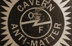 Cavern of Anti Matter find refuge under their technicolor microscope [405 Premiere]