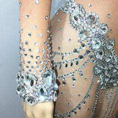 Look at those details <3 https://worlddanceapparel.com/products/crystal-nude-performance-bodysuit?utm_content=buffer812d7&utm_medium=social&utm_source=pinterest.com&utm_campaign=buffer #dance #dancesport #bachata #dragqueen #salsa #costumes #love