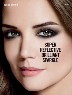 Bobbi Brown Sparkle Eyeshadow for Fall 2013
