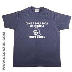 COME A SOPA TODA...FILIPA GOMES