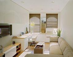 Inrichten Klein Appartement : Inrichting klein appartement livingroom pinterest klein