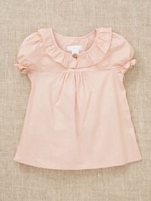 Girls Margarite Blouse by neige up to 60% off at Gilt