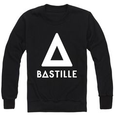 bastille band logo meaning