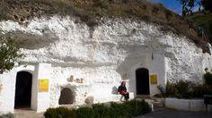 Granada Centro de interpretacion del Sacromonte