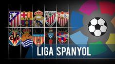 Jadwal Lengkap Siaran Langsung Liga Spanyol Jornada 13 Live di SCTV dan BeIN Sport