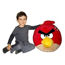 Angry Birds 16 inch Plush - Red