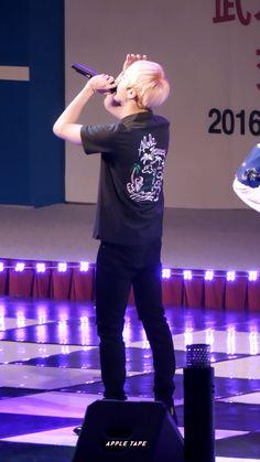 160810 Save Me 방탄소년단 석진 직캠 BTS JIN FOCUS @무주