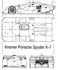 Matra 670 racing car blueprint pinterest cutaway cars and le mans malvernweather Choice Image
