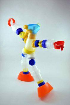 Robots | Planeta Tapón