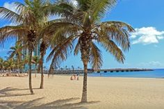 Lanzarote provides glorious sunshine all year round and a holiday on this island will not disappoint.