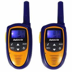 2 개 미니 어린이 무전기 어린이 라디오 retevis rt31 0.5 와트 8/22CH PMR446 휴대용 햄 라디오 Comunicador 편리한 2 방법 장난감 라디오