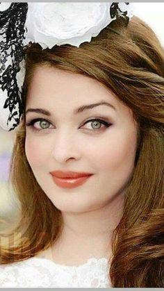Most Beautiful Faces, Beautiful Eyes, Gorgeous Women, Actress Aishwarya Rai, Aishwarya Rai Bachchan, Beautiful Bollywood Actress, Beautiful Actresses, Miss World, Mangalore
