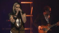 Joe Bonamassa with Beth Hart - I'll Take Care of You Beth's voice is amazing... This live performance is spot on, with Joe's soulful sweet guitar setting the perfect atmosphere.