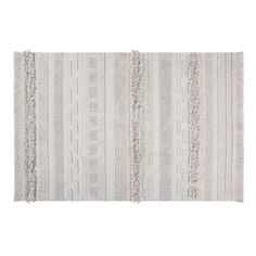 Washable Rug Air Natural XL| Lorena Canals | Lorena Canals