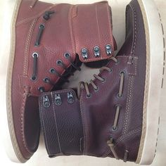 Winter boot Wolverine Hugo! #boots #fall13 #gobritain