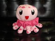 海月姫   Clara from Princess Jellyfish  SUPER CUTE  Kawaii  Chibi