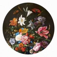 Deurmat York Multicolor kopen? Bestel online of kom naar één van onze winkels. Kwantum, daar woon je beter van! Flower Vases, Flowers, Still Life, Tulips, Instagram, Plates, Floral, Artist, Artwork
