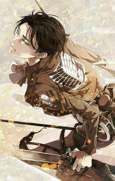 HOTTTTTT || Levi Ackerman #leviackerman #leviheichou #heichou #rivaille #hot #anime #fanart #animeboy #animeguy #captain #snk #shingekinokyojin #attackontitan Attack On Titan Levi, Levi Titan, Attack On Titan Fanart, Eruri, Anime Love, Hot Anime, Anime Guys, Armin, Levi Mikasa
