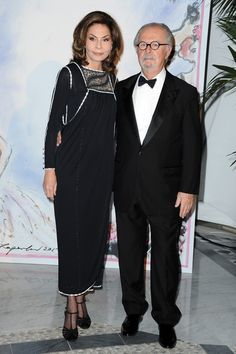 Fernando Botero and Sophia Vari Photos Photos - Fernando Botero (R) and his wife Sophia Vari attend the 'Bal De La Rose Du Rocher' in aid of the Fondation Princess Grace on the 150th Anniversary of the SBM at Sporting Monte-Carlo on March 23, 2013 in Monte-Carlo, Monaco. - 'Bal De La Rose Du Rocher' in Aid of the Foundation Princess Grace