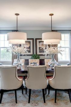 Easy Design Tips To Enhance Your Home S Transitional Decor